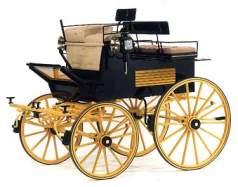 Dog-cart Phaeton