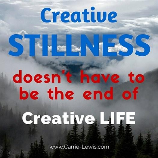 creative-stillness