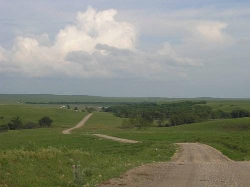 Taking Better Reference Photos - Horizontal Landscape Photo