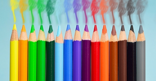 Why I Teach Colored Pencil Courses