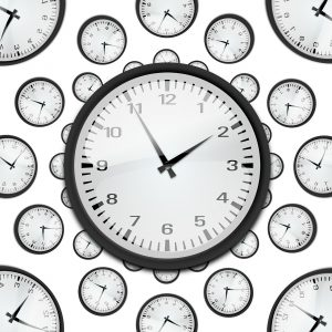 clocks-time