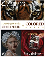 Art Instruction Ebooks - Surfaces Colored Paper