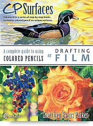 Art Instruction Ebooks - Surfaces Drafting Film