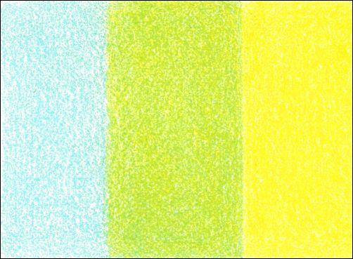 More Basic Colored Pencil Terms - Layering