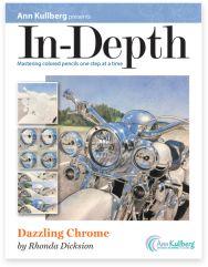 Dazzling Chrome In-Depth Tutorial 188