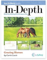 Grazing Horses In-Depth Tutorial 188