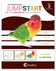 Lovebirds Jumpstart Level 3 Kit