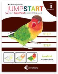 Lovebirds Jumpstart Level 3 Kit