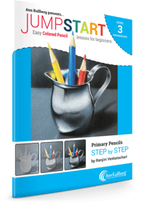 Jumpstart Primary Pencils Level 3 Kit