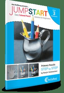 Jumpstart Primary Pencils Level 3 Kit