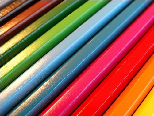 Colored Pencil Basics - Pencils