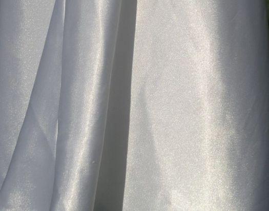 How to Draw Folds of Cloth: Shiny cloth reflects light differently than soft cloth.