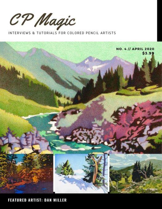 April 2020 CP Magic Magazine