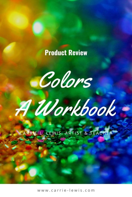 Colors Workbook Review