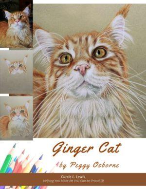 Ginger Cat Tutorial Cover