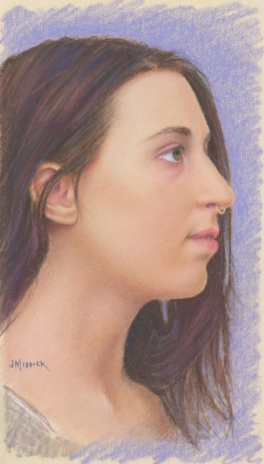 Tips for Drawing Portraits 1