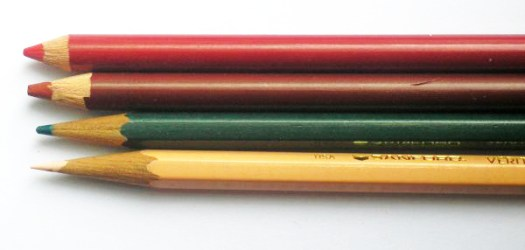 The Best Paper and Pencils for Drawing Details