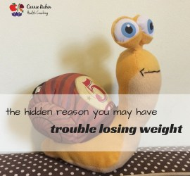 The Hidden Reason You Might Have Trouble Losing Weight: Slow and Steady Wins the Race