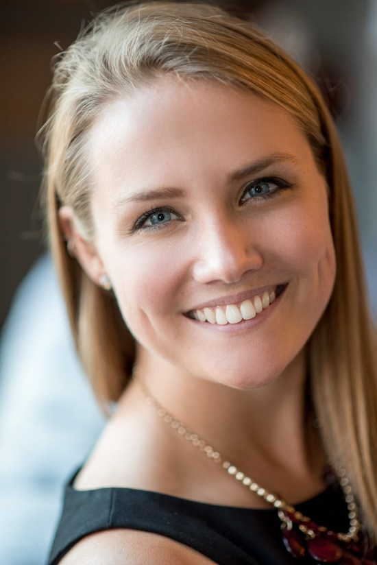 Beautiful smiling posed and natural professional commercial headshot of a realtor. Professional Portrait by Carrie Anne White Charlotte NC Photographer