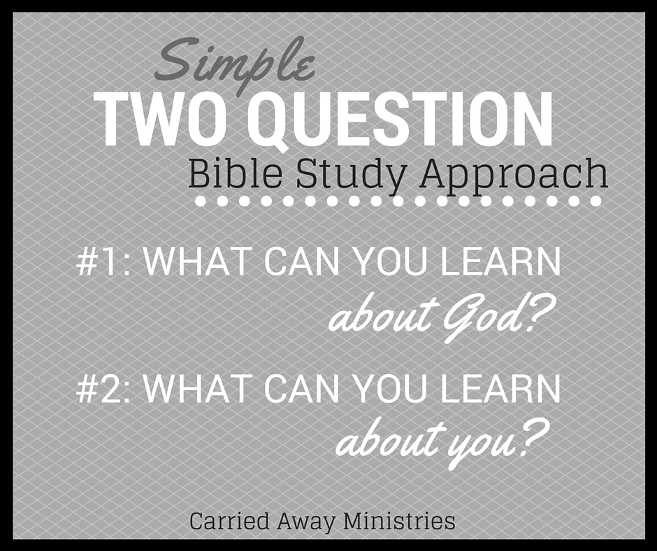 2 questions