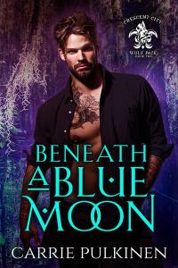Beneath a Blue Moon