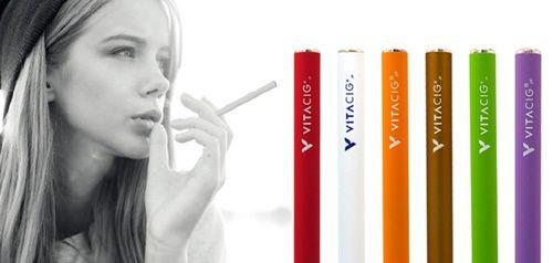 ビタシグ(VITACIG) 人気YouTuberが動画で紹介!楽天で口コミ人気No.1のビタミンタバコ