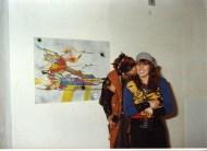 Rammellzee, 1985