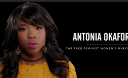"""…you do not, have not & will not ever speak for me…"" – Antonia Okafor"