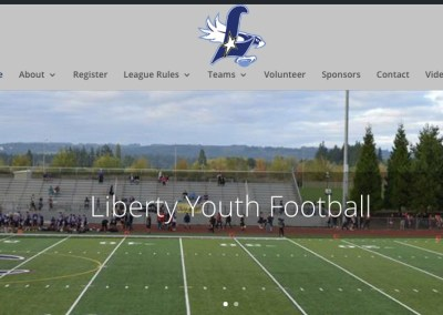 Liberty Youth Football