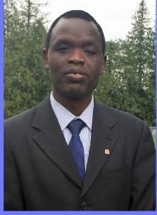 Peter Towongo