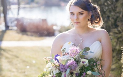 Styled Shoot: Romantic Wedding Inspiration