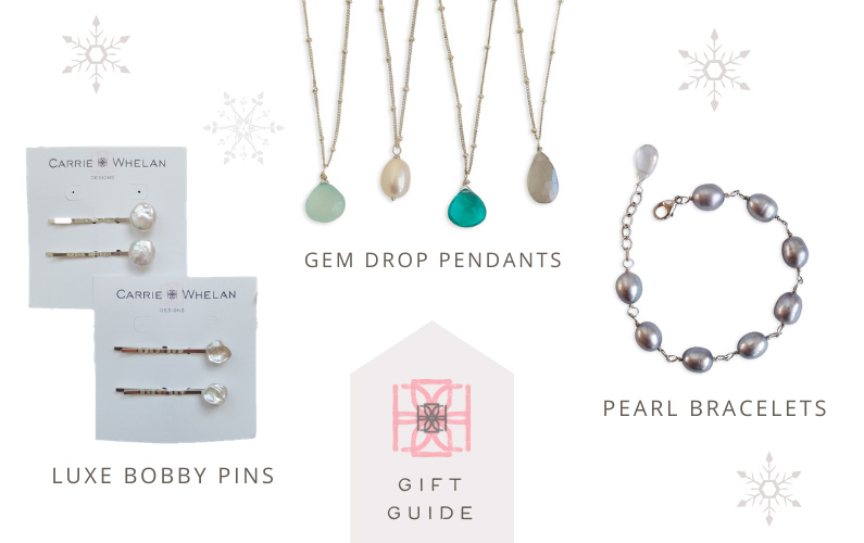 Handmade Jewelry Lover's Holiday Gift Guide