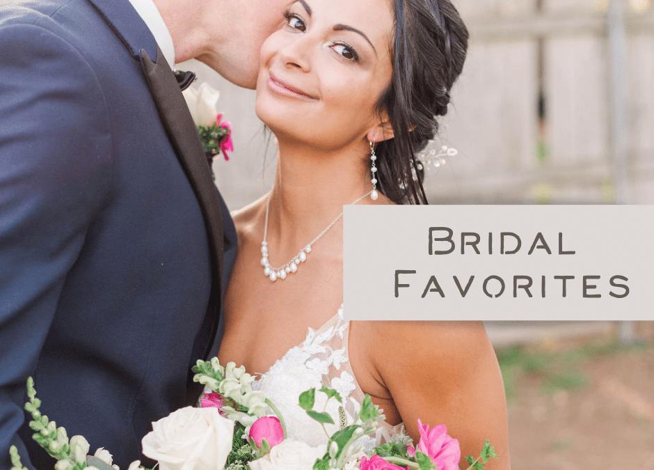 Wedding Season Favorites! Best Selling Handmade Wedding Accessories