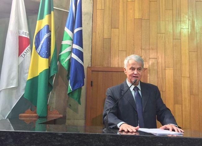Prefeitura publica edital sobre ressarcimento de taxa de inscrição do concurso público 001/2016