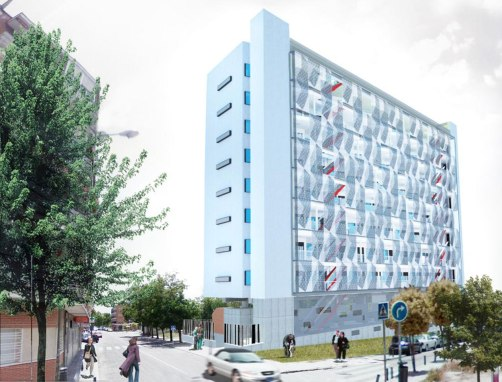 Viviendas sostenibles económicas en Madrid