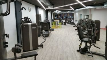Gimnasio en Madrid GYM 41