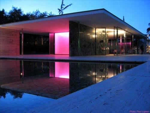 vivienda de diseño