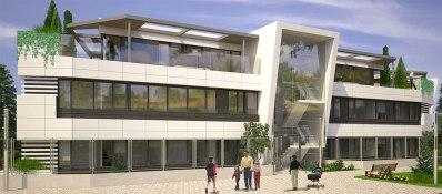 viviendas de diseño en Boadilla del Monte