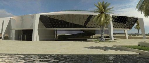 Centro Sociocultural Museo en Ibiza