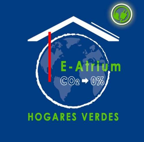 E-Atrium Boadilla