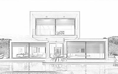 Autopromoción: Pasos basicos para porder construir tu casa