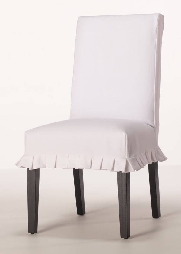 DINING ROOM CHAIR SLIPCOVERS SEAT ONLY Chair Pads Amp Cushions