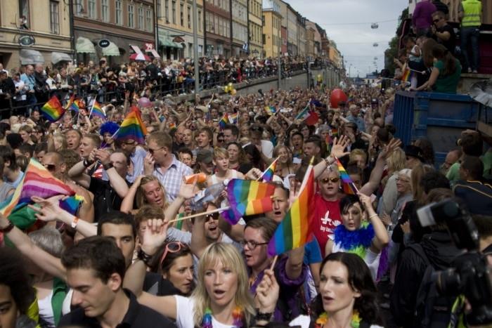 """Svezia. Un """"paradiso"""" per soli bianchi?"""