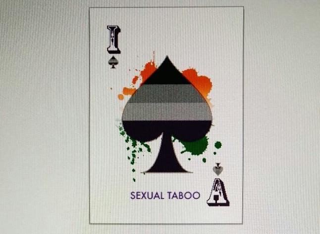 Taboo sessuali per gli asessuali indiani
