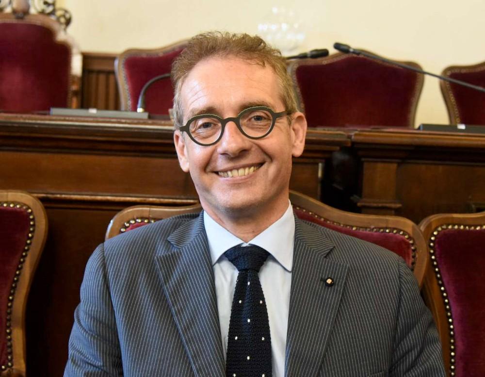 Massimo Polledri