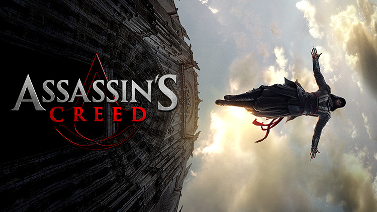 Assassin's Creed: Personaggi asessuali all'interno del nuovo titolo