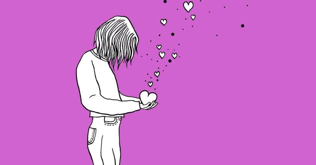 Loveless di Alice Oseman finalmente disponibile in Italia