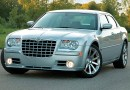 Chrysler 300C SRT8 2005