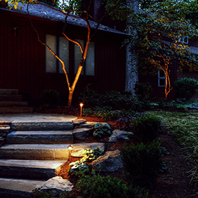 The Never-Ending Benefits Of Landscape Lighting