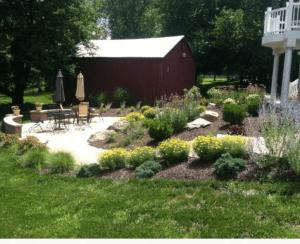 Landscape Maintenance Carroll Landscaping, INC